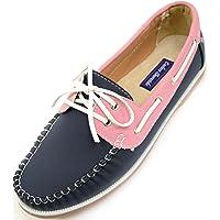 Ladies/Womens Casual/Smart Zapatos de Verano/Vacaciones/Barco