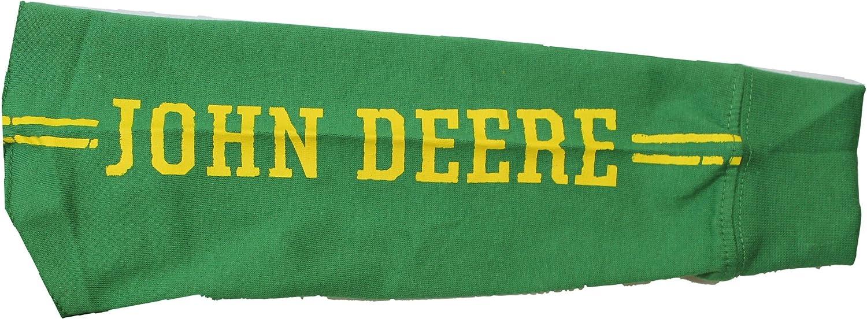 John Deere There Will Be Mud T-Shirt