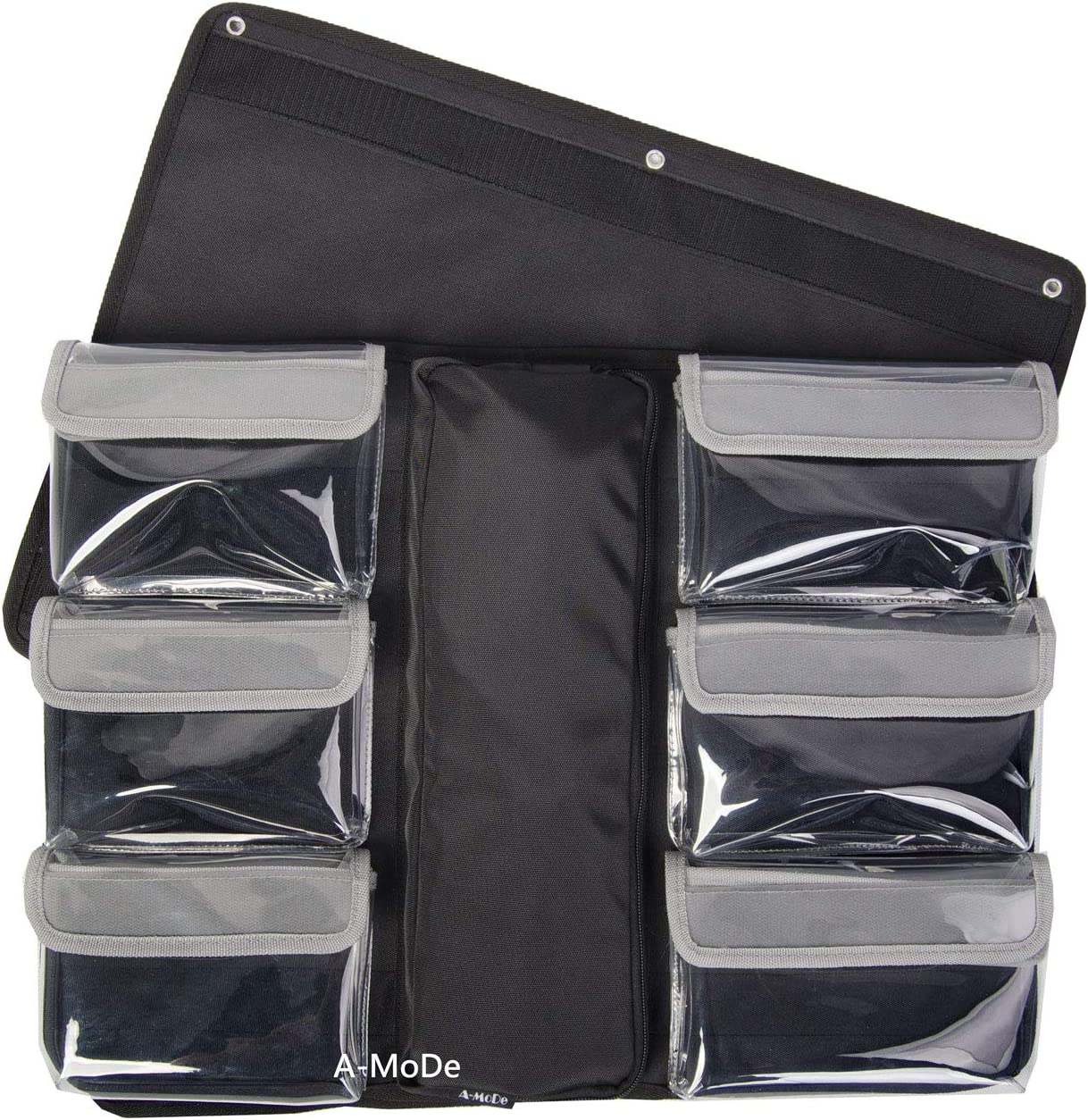 No Case 1560setA LID1560 Lid Organizer equiv Fits Pelican 1560 A-Mode IN1560A Padded Dividers