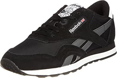 Reebok Klassisk nylon R13 mäns sneakers