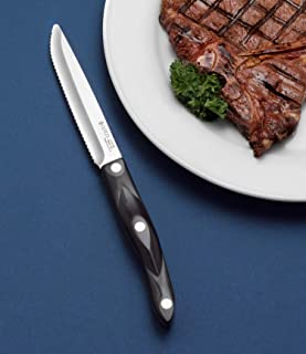 product image for Cutco Steak Knife #2159 Classic Brown