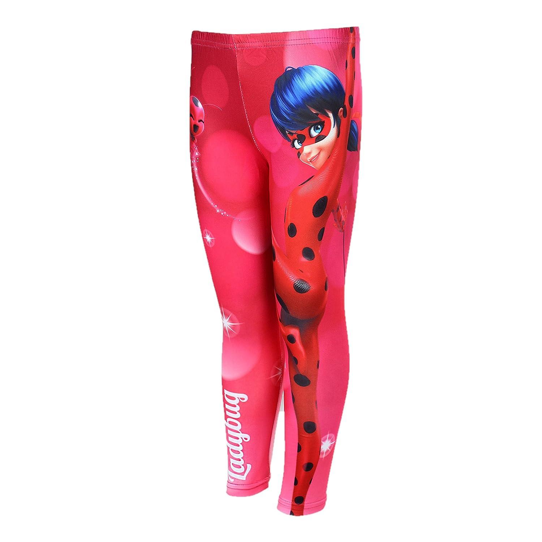 Miraculous Ladybug - Leggings - Donna