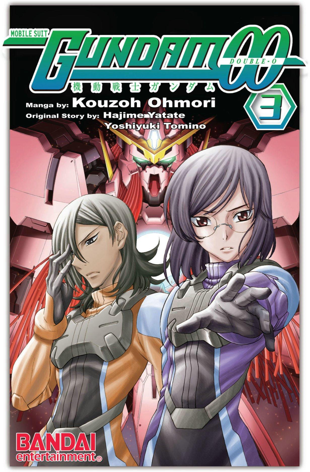 Download Gundam 00 Manga Volume 3 ebook