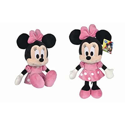 Disney Peluche Première Minnie 25 cm