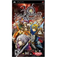 Half-Minute Hero - PlayStation Portable - Standard Edition