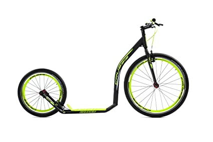 Amazon.com: Adulto kick scooter, Kick Moto, bicicleta de ...