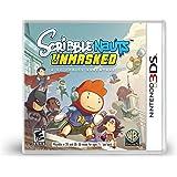 Scribblenauts Unmasked - A DC Comics Adventure - Nintendo 3DS