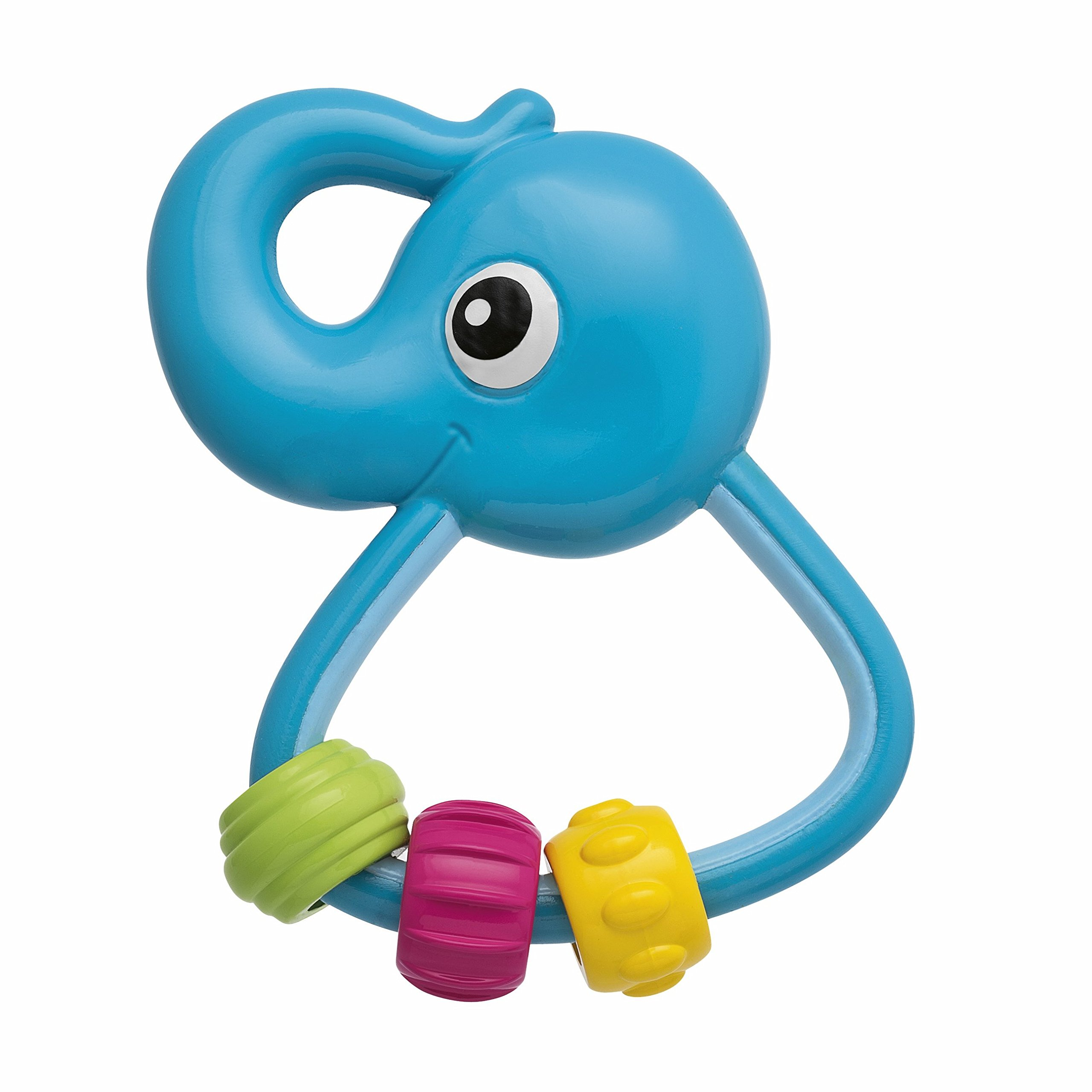 Chicco Baby Senses Elephant Rattle