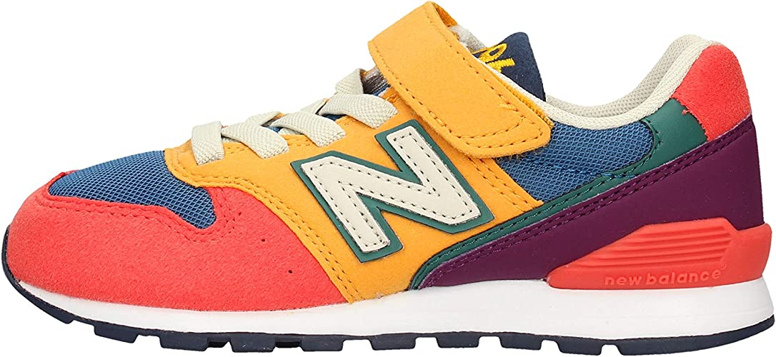 basket 34 garcon new balance