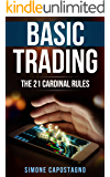 Basic Trading: The 21 Cardinal Rules
