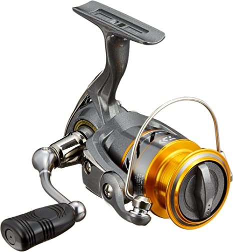 Daiwa (Daiwa) Spinning Reel 17 World Spin Cf2000 JP F/S: Amazon.es ...