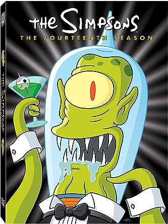 Amazon Com The Simpsons Season 14 The Simpsons Dan Castellaneta Julie Kavner Yeardley Smith Nancy Cartwright Hank Azaria Harry Shearer Maggie Roswell Tress Macneille Movies Tv