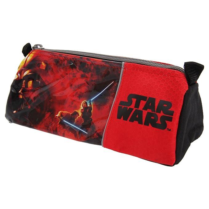 Star Wars - Estuche oficial para lapiceros y bolígrafos ...