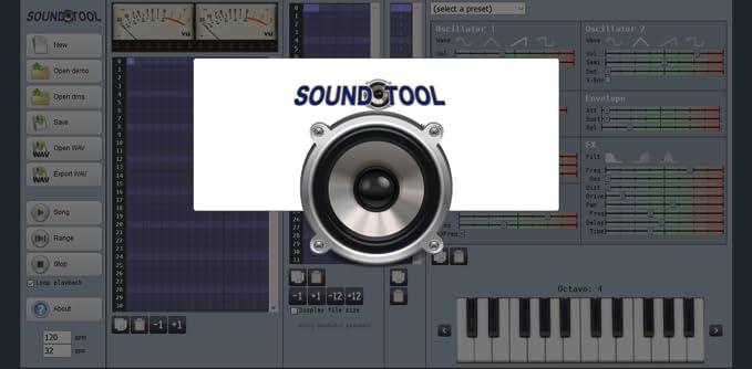 Amazoncom Sound Tool Music Editor Download Software