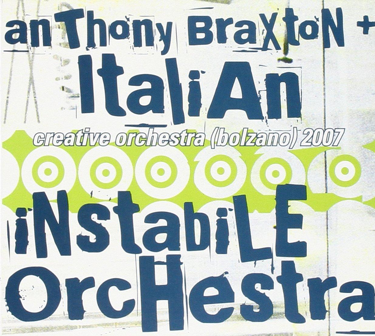 Creative Orchestra - Bolzano 2007