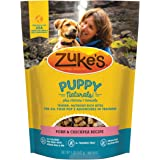Zuke's Puppy Naturals Training Dog Treats Crafted in the USA