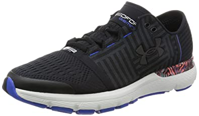 3484e0a51 Amazon.com | Under Armour Men's Speedform Gemini 3 Graphic-Wide (2e ...