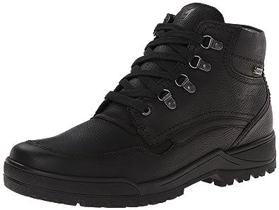 ed3faef3bd Amazon.com   Mephisto Men's Saloon GT Boot, Black Apache, 11.5 M US ...