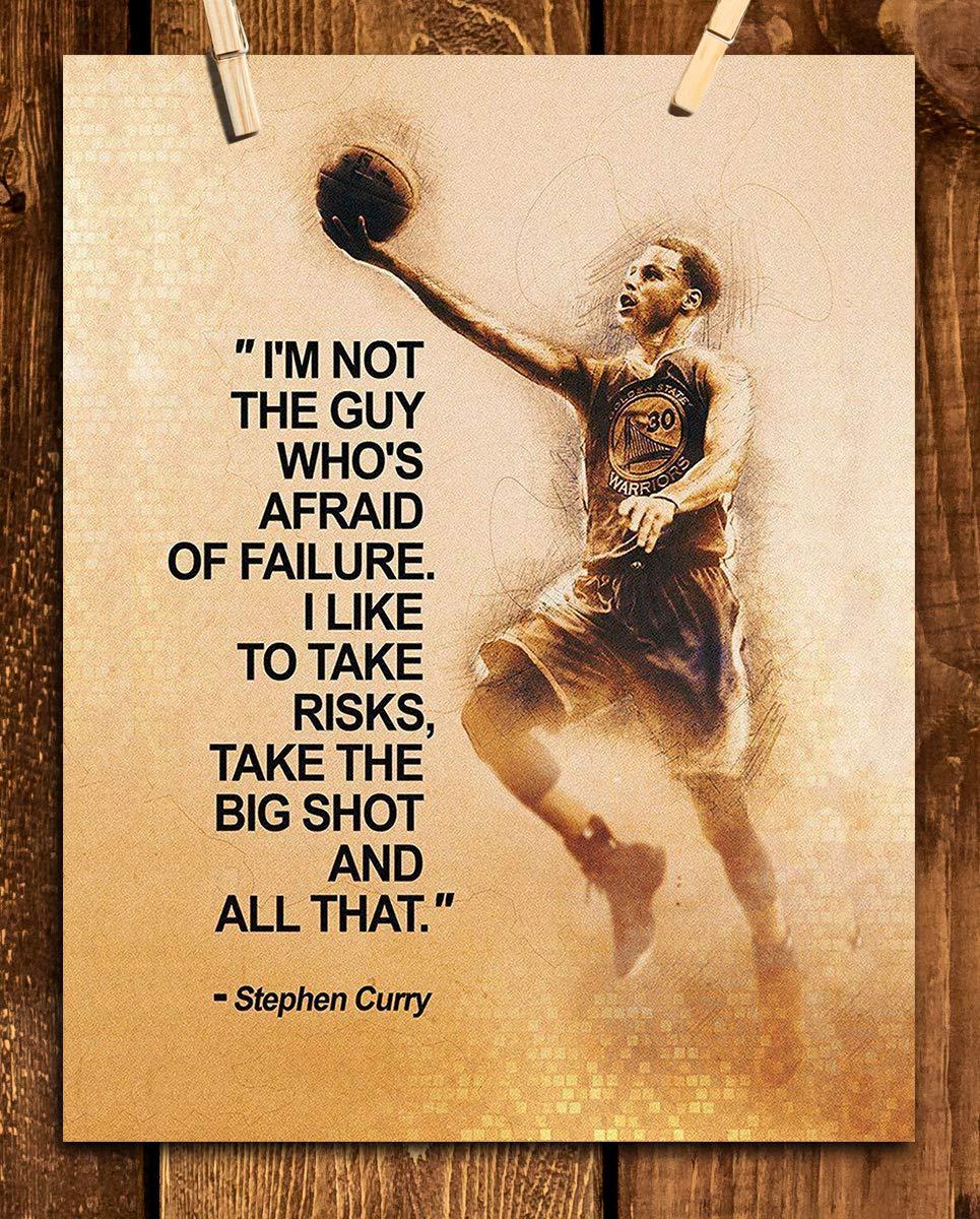Amazon com: Stephen Curry Quotes-