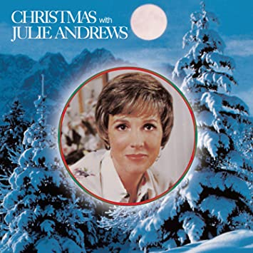 Julie Andrews - Christmas With Julie Andrews - Amazon.com Music