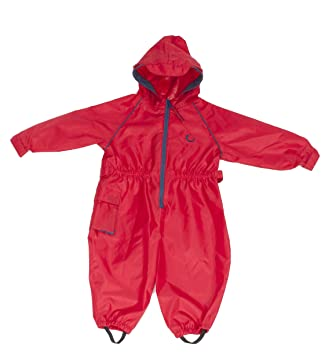 Snowsuit for Kids Essential Outdoor Clothing for Children Splashsuit Hippychick Waterproof All in One Rainsuit
