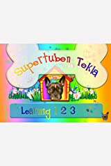 1 2 3 With Supertuben: Learn to count animals with Supertuben Tekla Kindle Edition