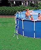 Intex 15'x48 Metal Frame Above-Ground Pool