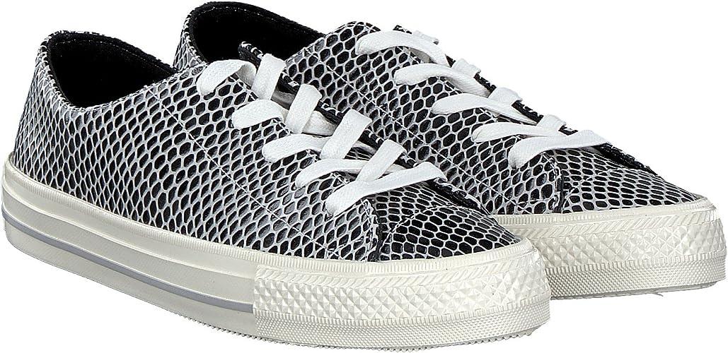 Converse Chuck Taylor All Star Gemma OX Sneaker Damen 6 US