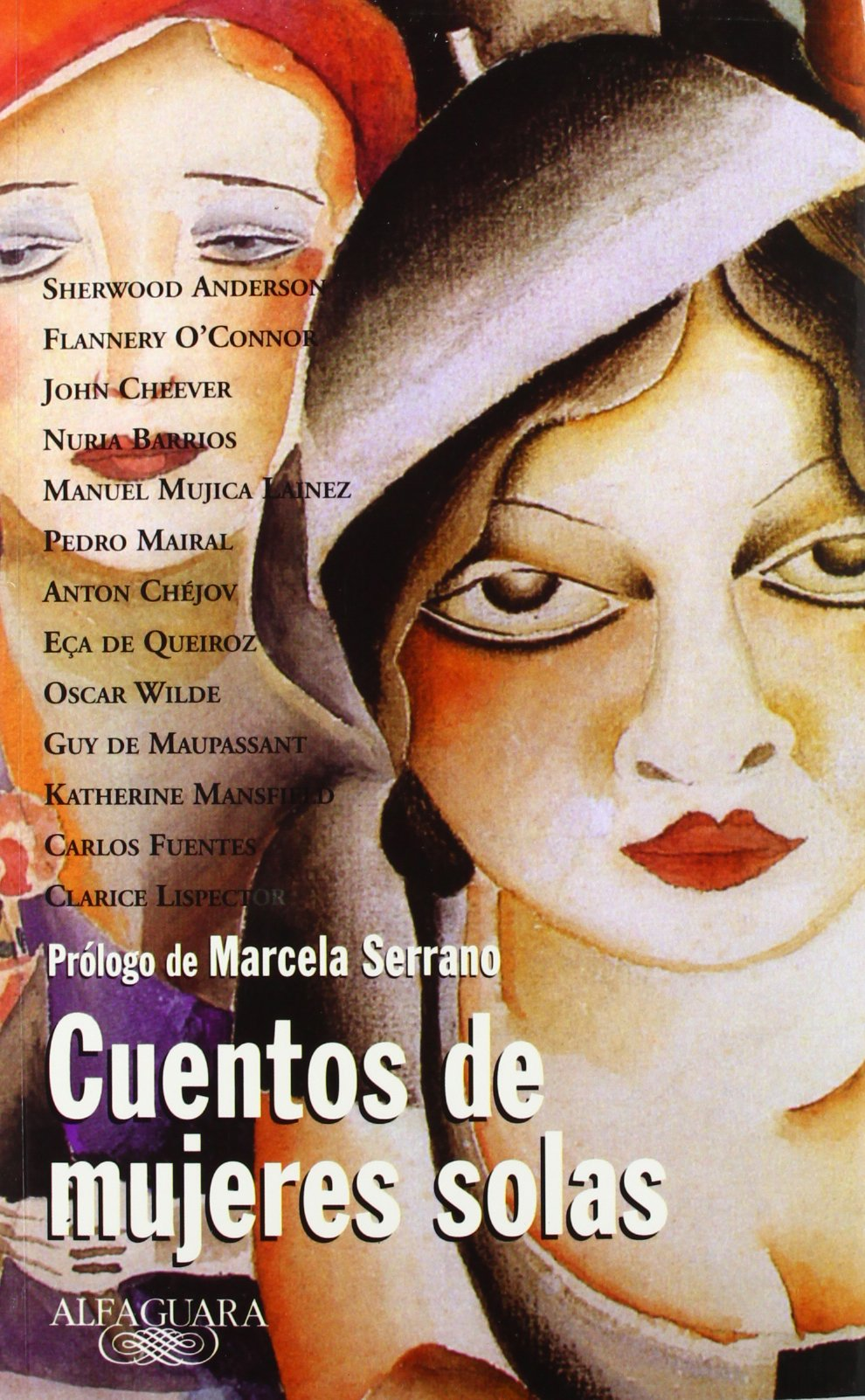 Cuentos De Mujeres Solas/stories About Lonely Women (Spanish Edition) pdf