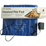 Pet Remedy Low Voltage Electrically Heated Pet Pad