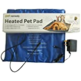 Pet Remedy Low Voltage Heat Pad for Pets