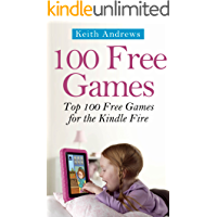 Top 100 Free Games for the Kindle Fire