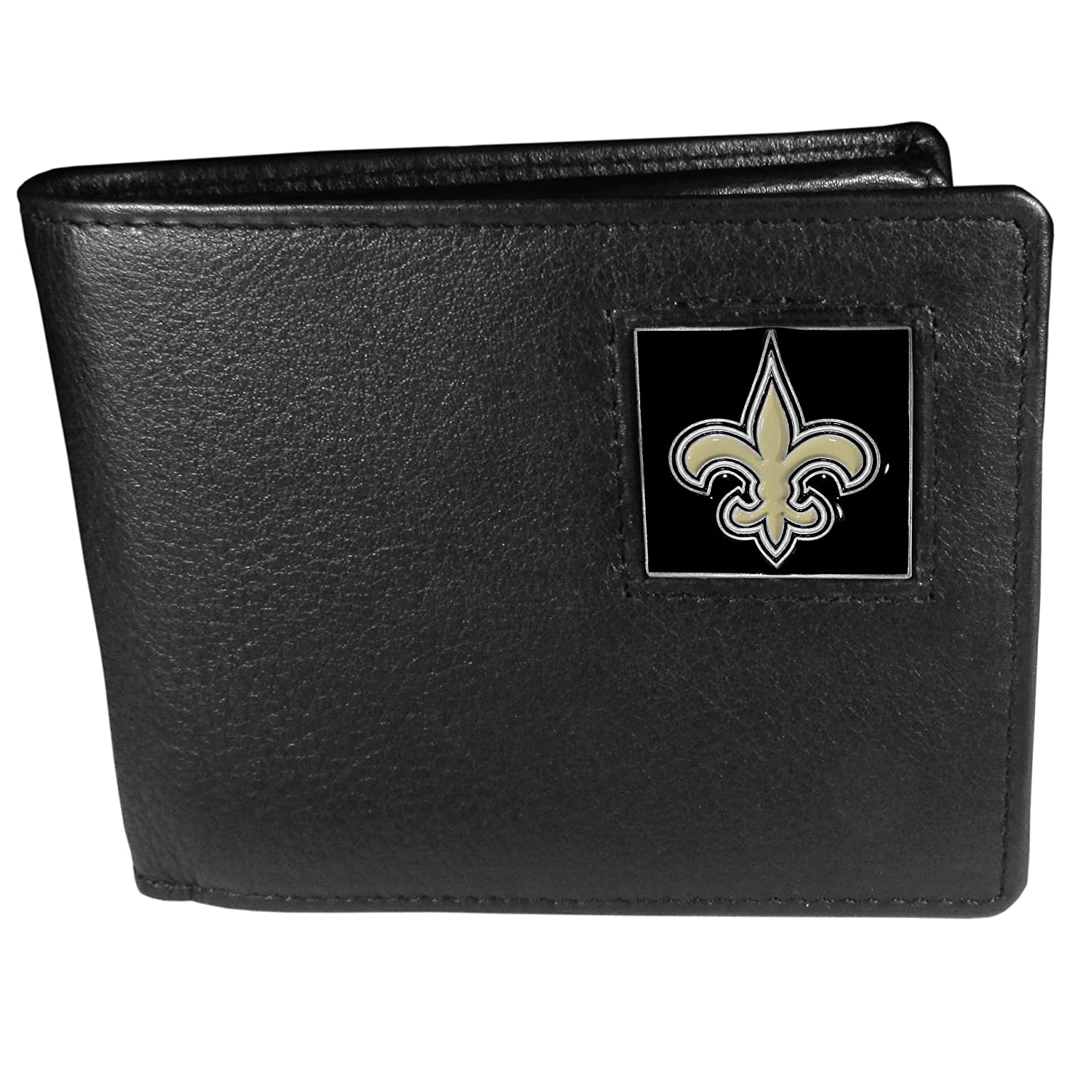 bf3eba4c Amazon.com : Siskiyou Gifts Co, Inc. NFL Womens Leather Bi-fold ...