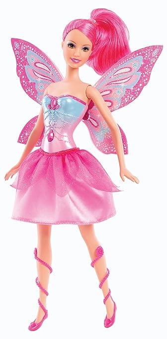 1 opinioni per Barbie–y6376–Bambola–Talaya