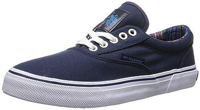 2b23d50bbea8 U.S. Polo Assn.(Women s) Juno Fashion Sneaker
