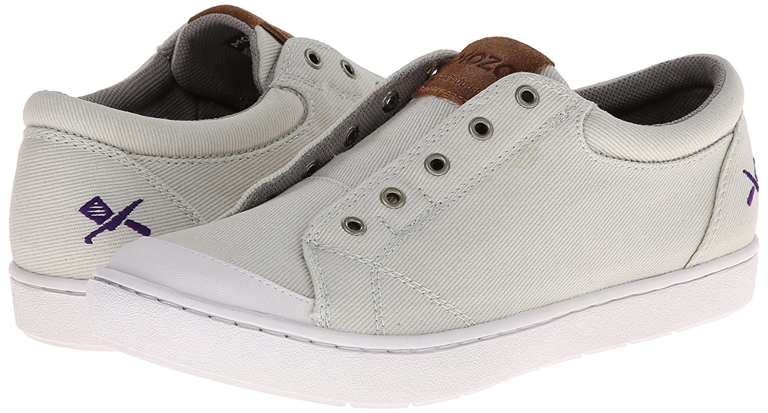 MOZO Women's The B(M) Maven Sneaker B00ISOWS1Y 5.5 B(M) The US|Lunar Rock 8c04da