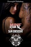 Mine (Trojans MC Book 5)