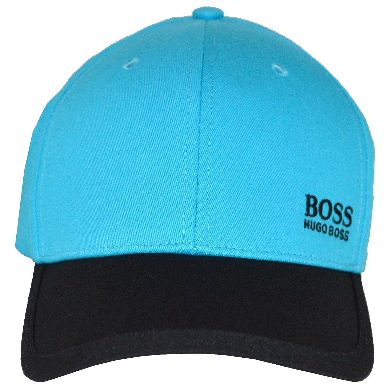 BOSS Hugo 50330291 Cap14 - Gorro, Color Turquesa: Amazon.es: Ropa y accesorios