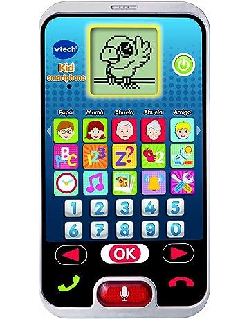 82245780f0f Teléfonos y móviles para niños | Amazon.es