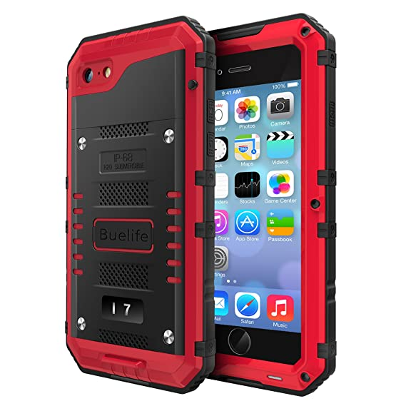water resistant iphone 7 case