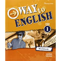 WAY TO ENGLISH 1ºESO WB 16 BURIN31ESO