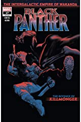 Black Panther (2018-) #17 Kindle Edition