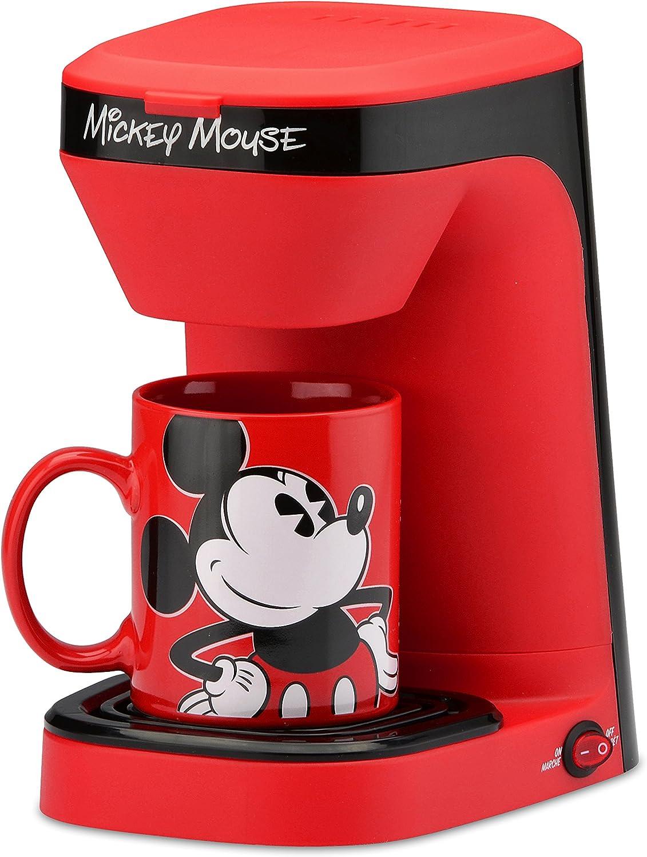 Disney Fabricante de Mickey Mouse- Taza de café con la Taza ...