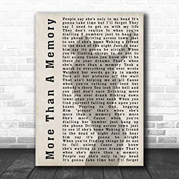 It/'s My Life Song Lyric Quote Print