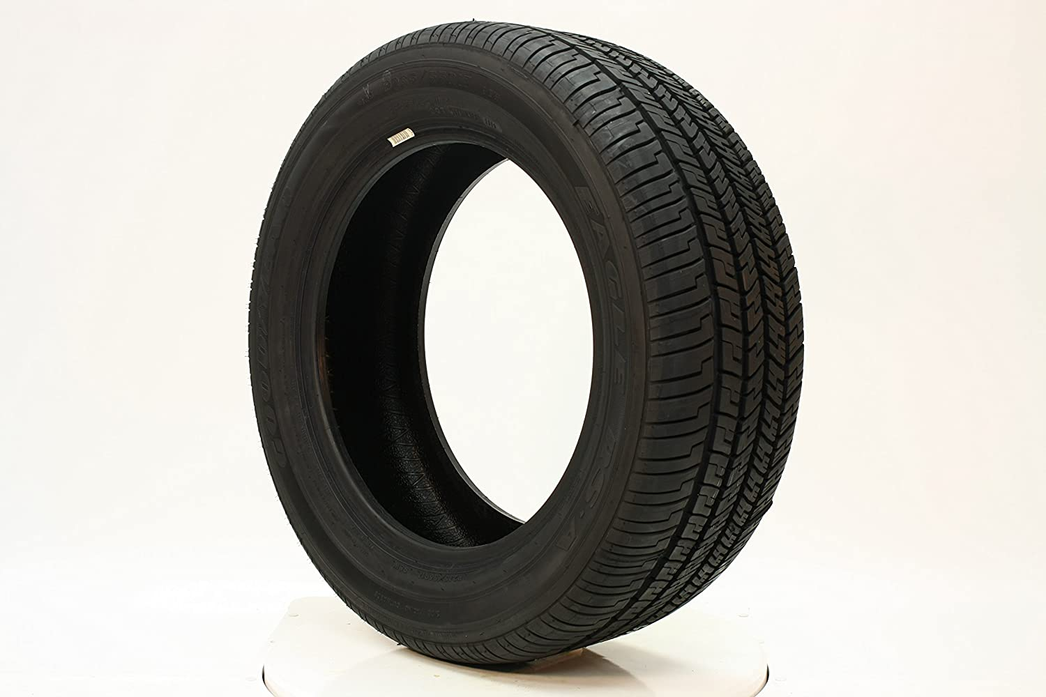 Goodyear Eagle RS-A Police Street Radial Tire-P225//60R18 99W