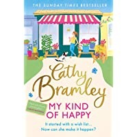 My Kind of Happy: The new feel-good, funny novel from the Sunday Times bestseller