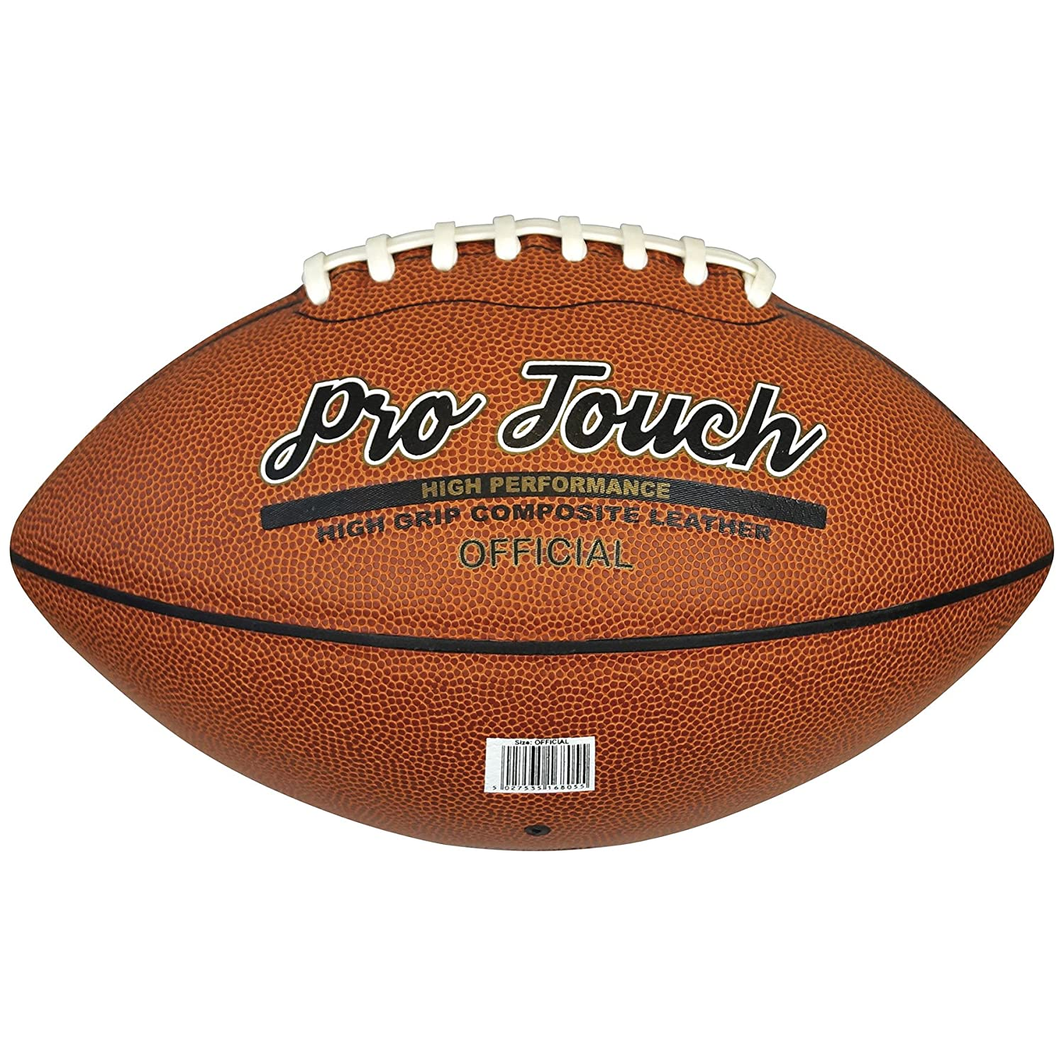 Midwest Pro Touch American Football - Official
