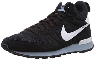 nike internationalist mid donna