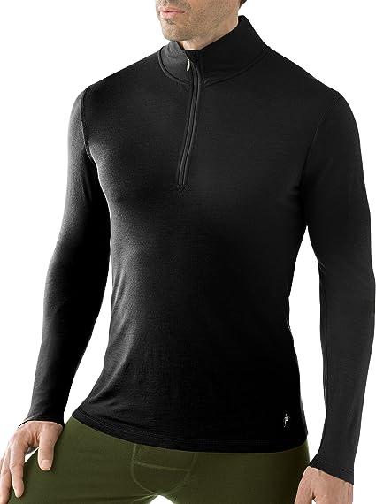 Smartwool T-shirt /à manches longues Homme