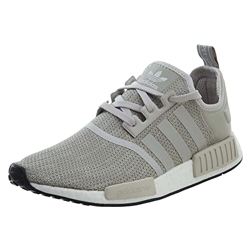 low priced 8cbda 5f1c2 Amazon.com | adidas Men's Originals NMD_R1 Shoes Sesame/Grey ...